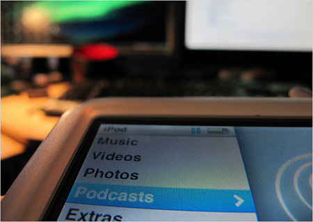 Podcasts For Web Designers Worth Listening