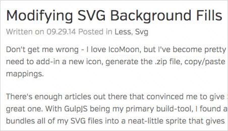 Modifying SVG Background Fills