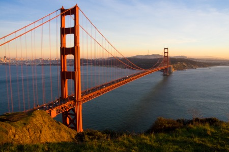 With A View To Golden Gate Bridge: Meet SmashingConf San Francisco!