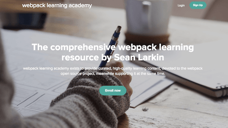 Webpack Learning Academy