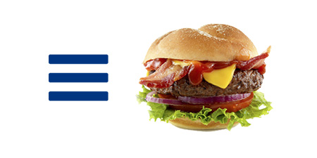 The Infamous Hamburger Icon Revisited