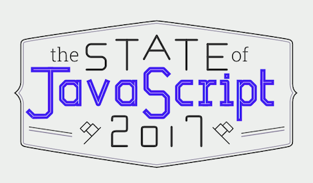 The State Of JavaScript 2017