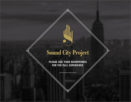Listen To The City's Heartbeat