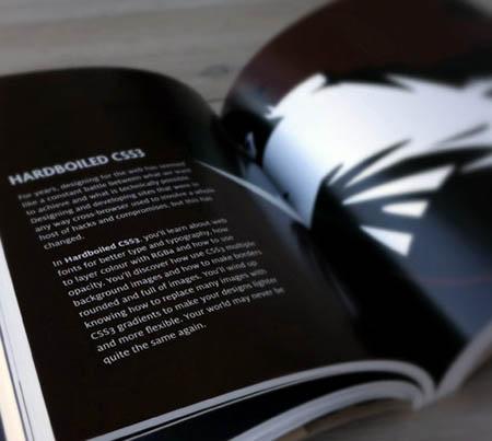 Hardboiled Web Design, a new Smashing Book