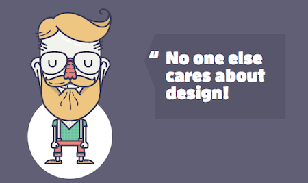 The Tiny Designer Inside Of Us