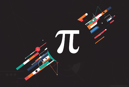 The Beauty Of Pi