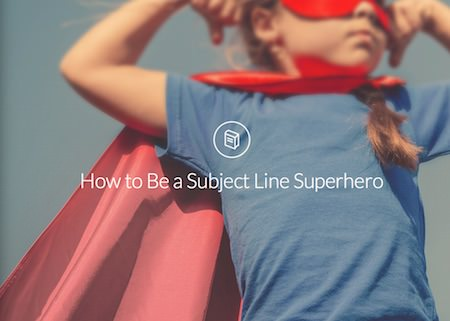 Writing Better Email Subject Lines