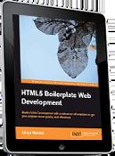 HTML5 Boilerplate ebook
