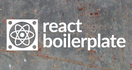 React Boilerplate
