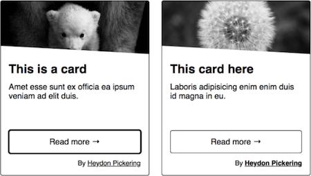Inclusive Cards