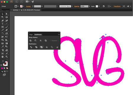SVG Tips For Designers