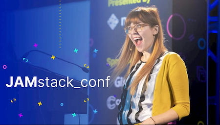 JAMstack_conf London