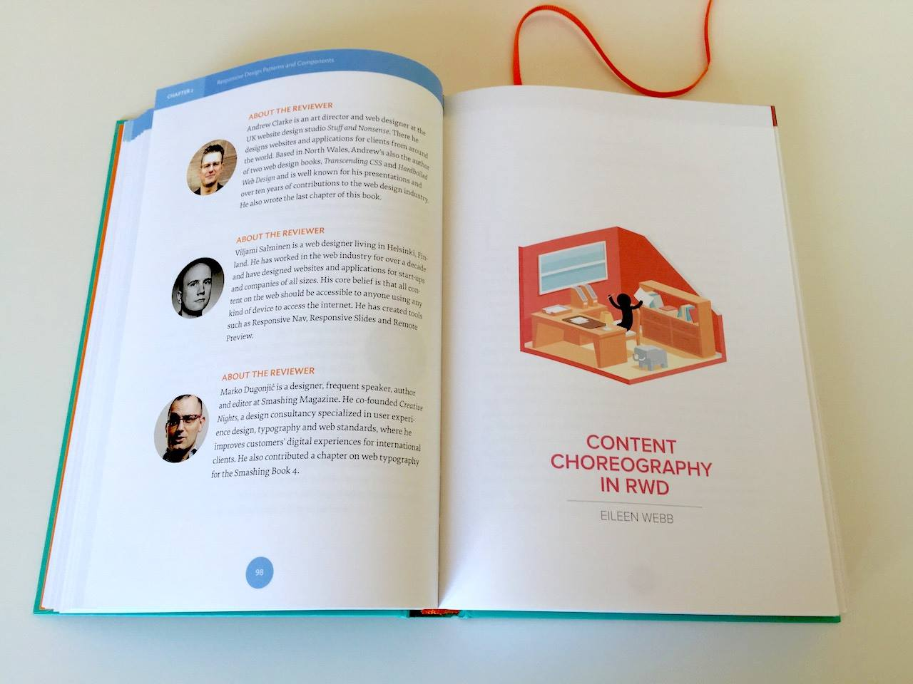 Smashing Book #5: Real-Life Responsive Web Design