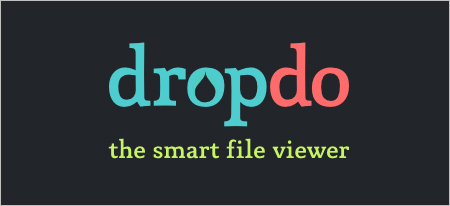 DropDo: Easy and Smart File Sharing