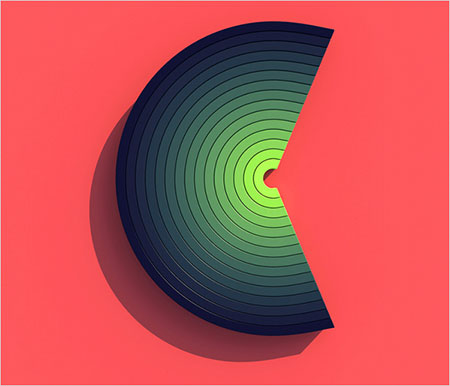365 Days Of Design Inspiration