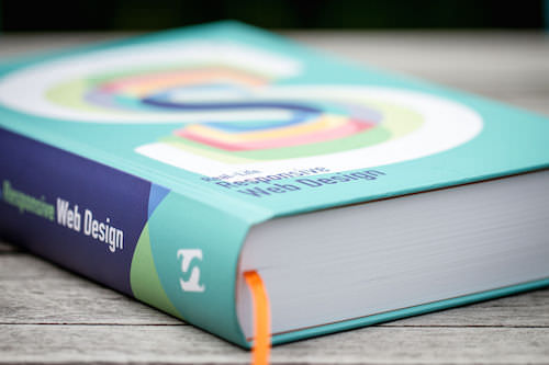 Smashing Book 5: Real-Life Responsive Web Design, Print