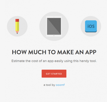 How Much To Make An App?