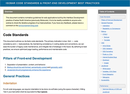 Comprehensive Overview of Best Coding Standards