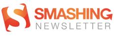 Smashing Newsletter Logo