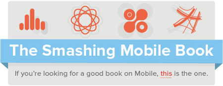 The Smashing Mobile Book