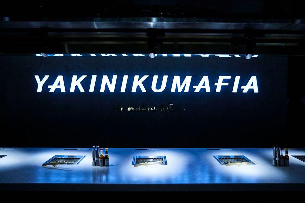 YAKINIKUMAFIA SHINJUKU
