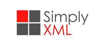 Simply XML Logo