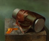 Julian Gordon Mitchell - Contemporary Oil, Honey Trap