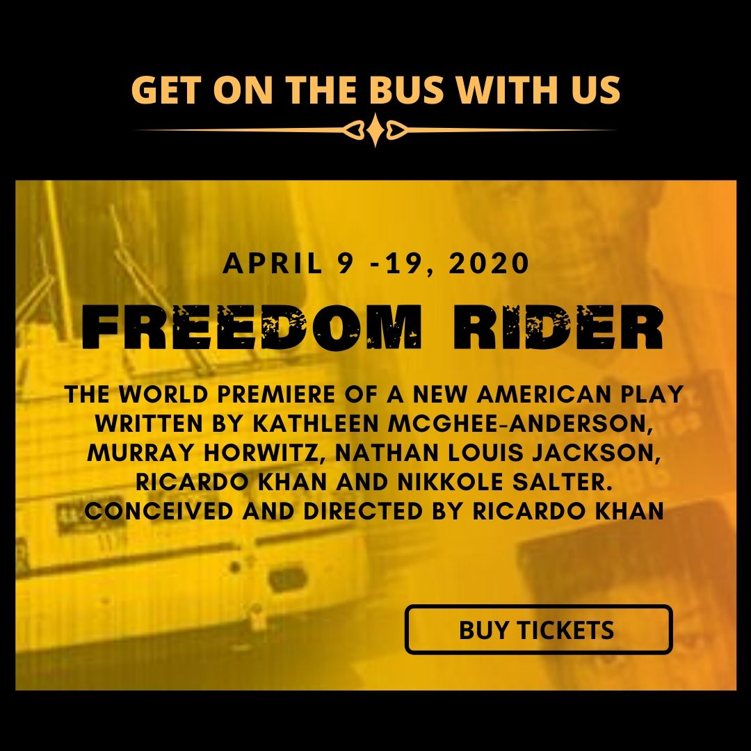 Buy Freedom Rider Tickets