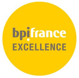 BPI excellence | [Communiqué de presse] SIRFULL lève 2 millions d'euros