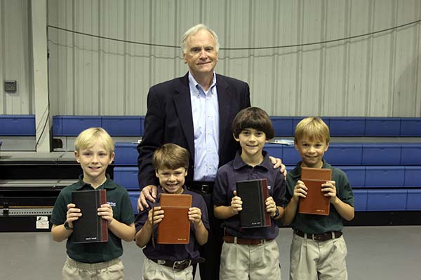 Children's Catechism Awards