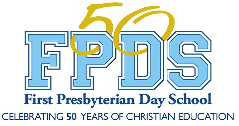 FPDS 50 Year Logo