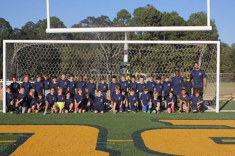 FPDS Soccer Academy