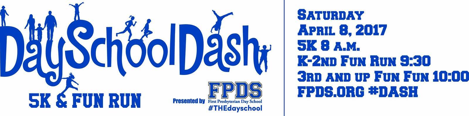 Day School Dash