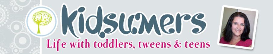 Kidsumers
