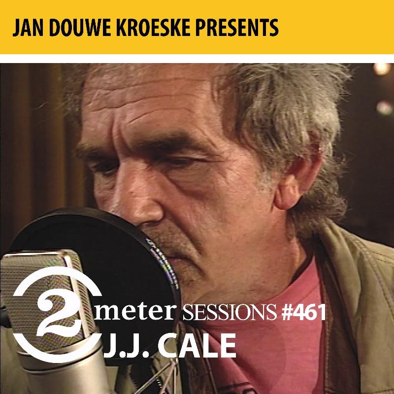J.J. Cale - 2 Meter Session