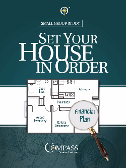 Set Your House in Order book cover