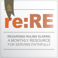 Regarding: Ruling Elders