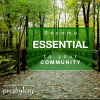 Become ESSENTIAL to your community