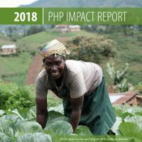 PHP Impact Report