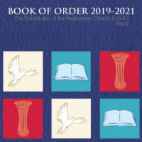 2019-2021 Book of Order