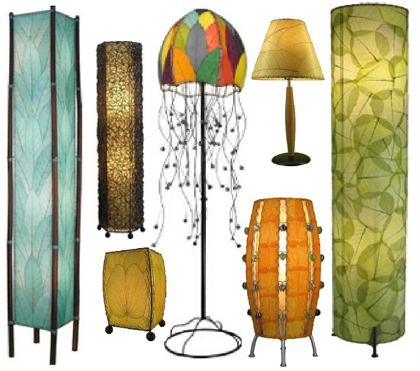 Eangee Lamps
