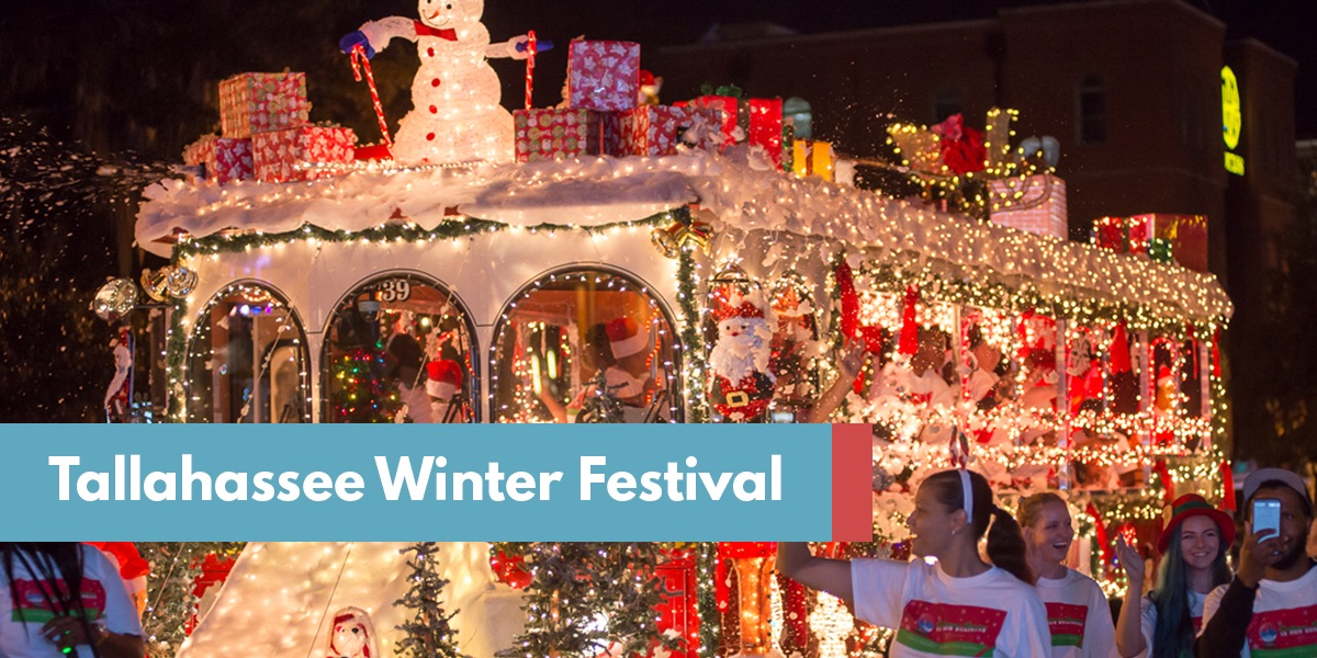 Tallahassee Winter Festival