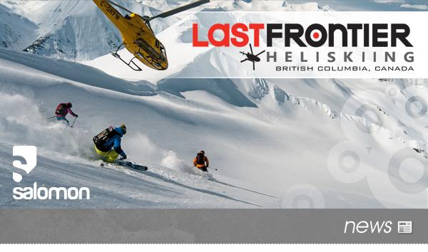 Last Frontier Heliskiing - September News