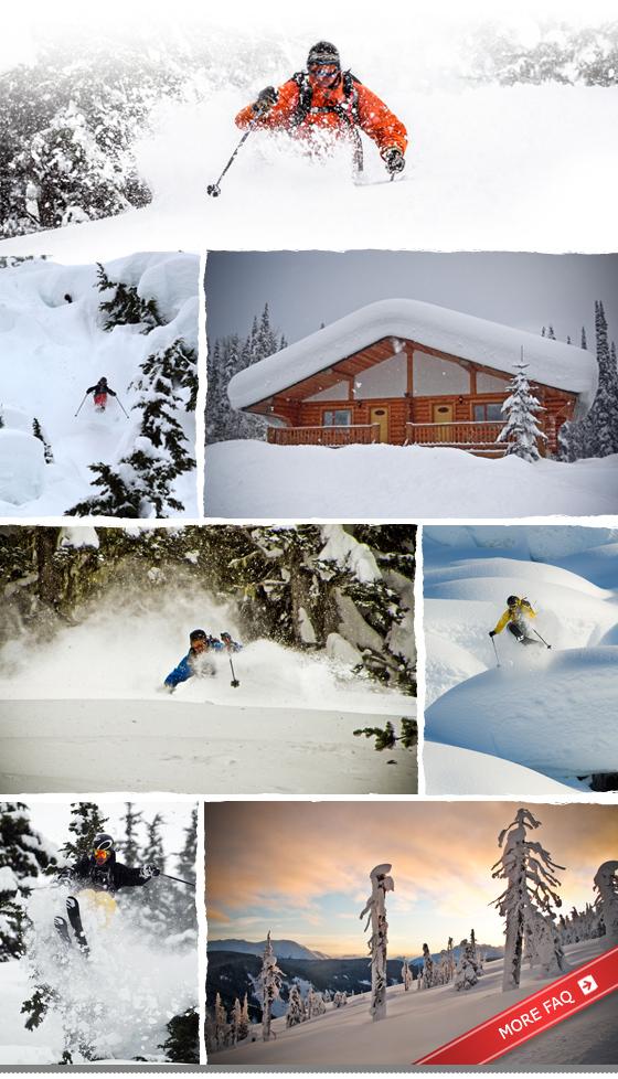 Why Ski in January?