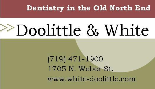 Doolittle & White Dentist