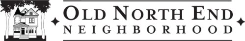 Old North End Neighborhood Logo