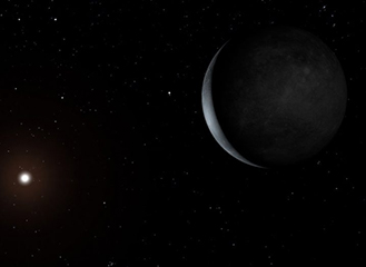 Cork teacher names exoplanet and star after mythical dogs