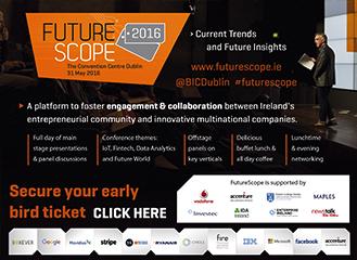 FutureScope 2016