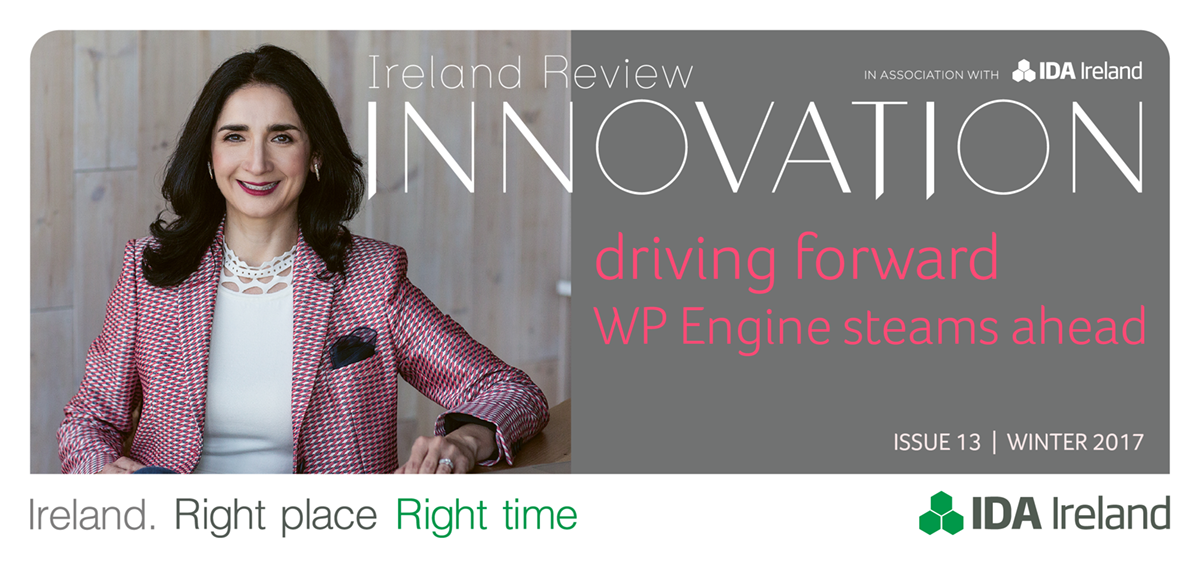 Ireland Innovation Review
