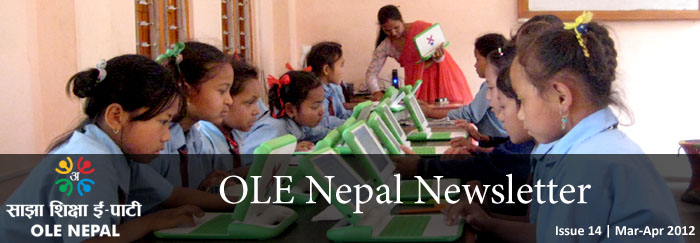 Open Learning Exchange Nepal